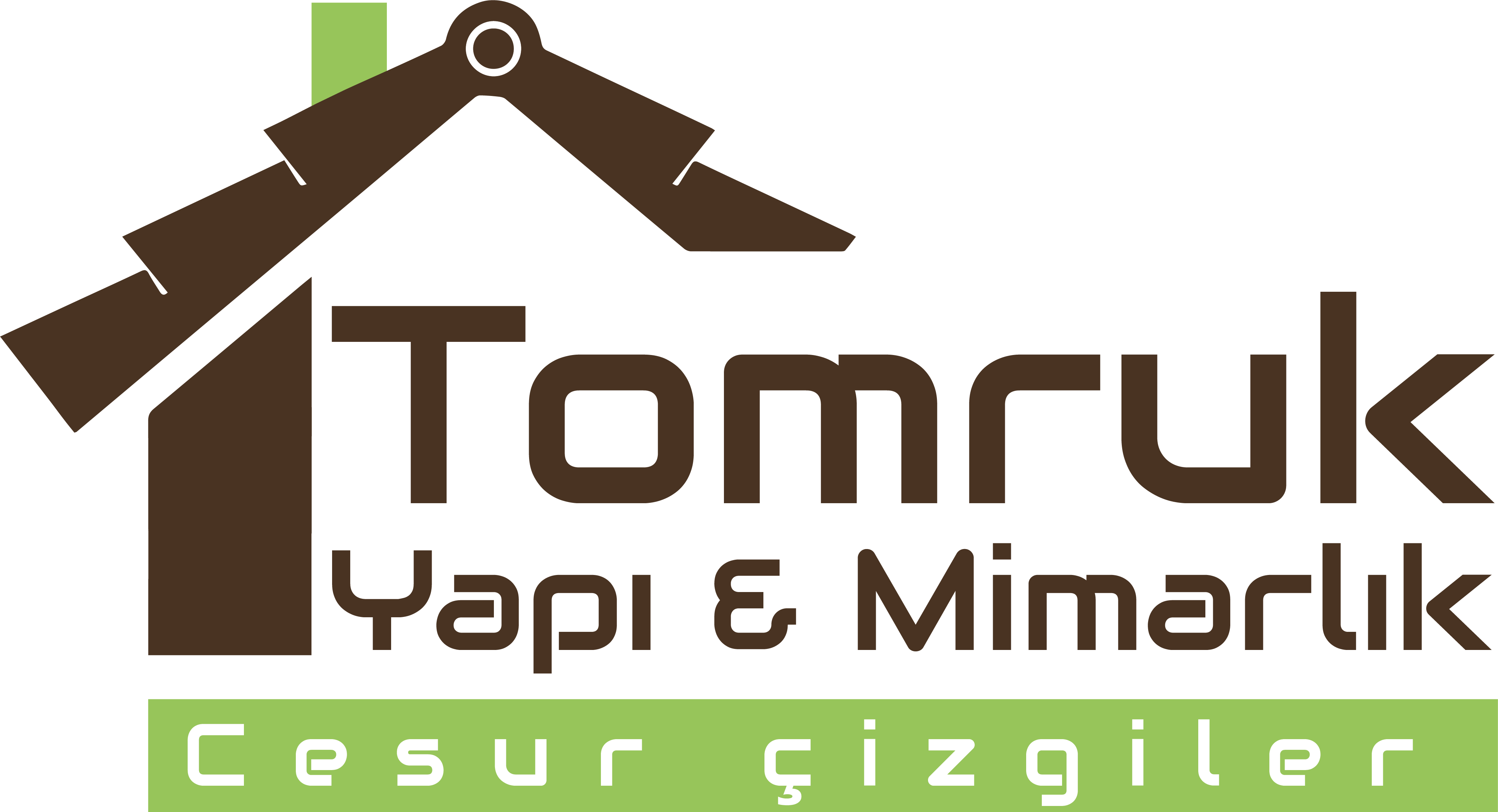 Tomruk Yapı & Mimarlık